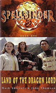 Watch Series Spellbinder Land of the Dragon Lord Season 2