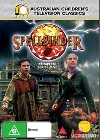 Watch Series Spellbinder Season 1