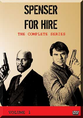 Spenser For Hire Season 1 funtvshow