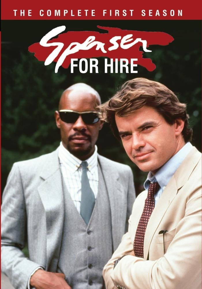 HD Watch Series Spenser For Hire Season 2
