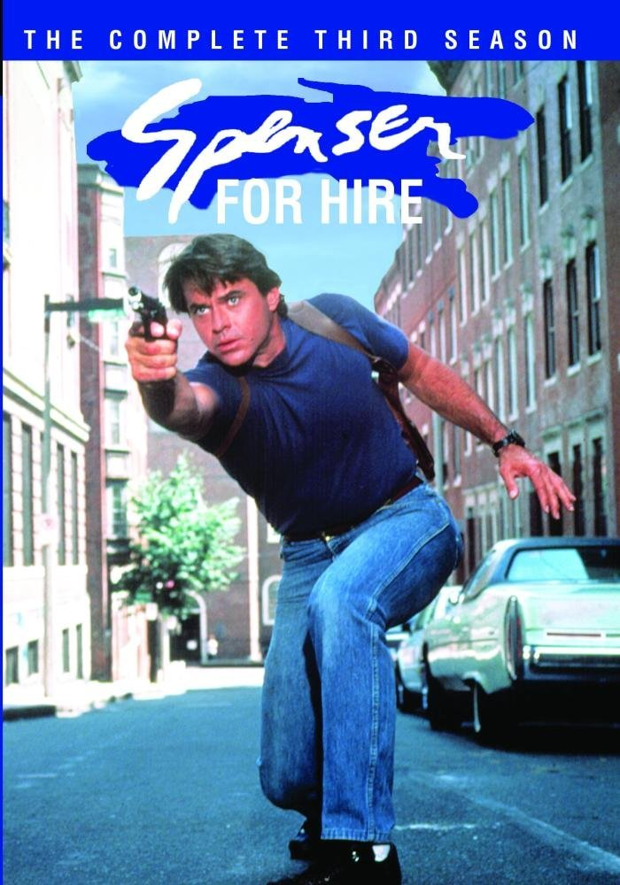 Watch Series Spenser For Hire Season 3