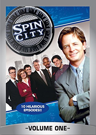 Watch Series Spin City Season 3