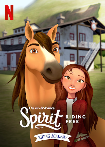 Spirit Riding Free Riding Academy Season 2 123Movies