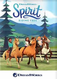 Watch Series Spirit Riding Free Season 2
