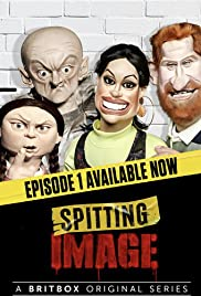 Spitting Image (2020) Season 1