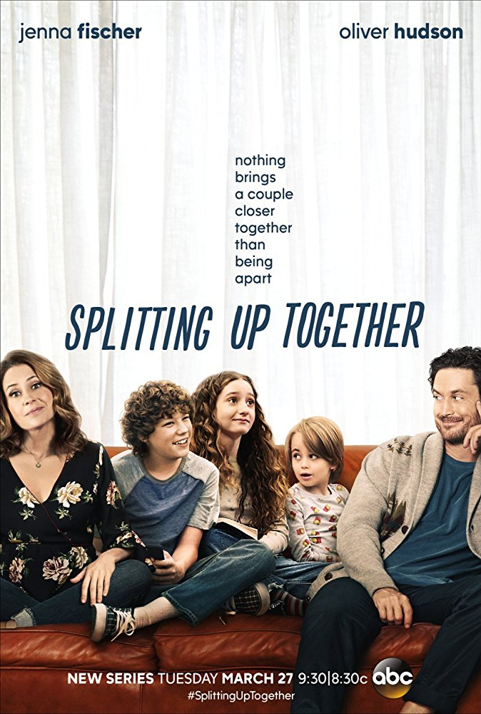 Splitting Up Together Season 1 123streams