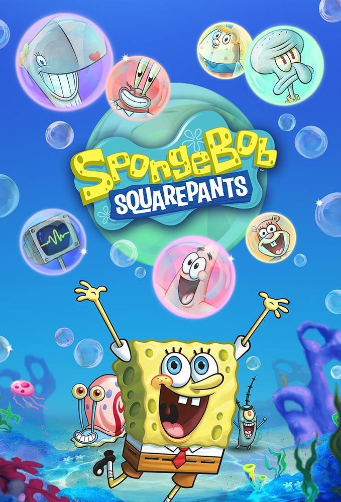 SpongeBob SquarePants - season 12 Season 1 123Movies