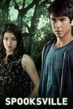 Watch Series Spooksville Season 1