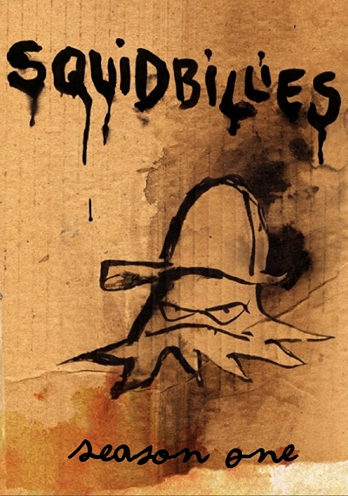 Squidbillies Season 5 123Movies