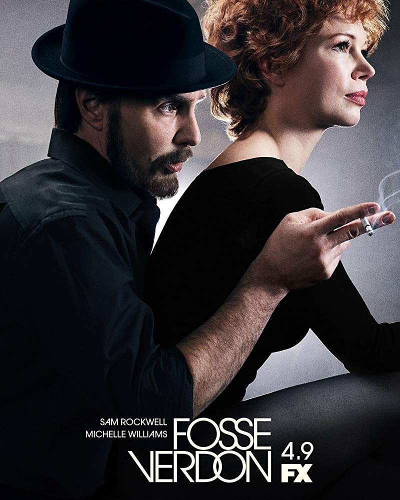FosseVerdon Season 1  123Movies