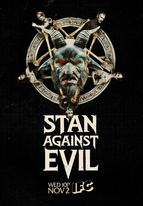 Stan Against Evil Season 1 123Movies