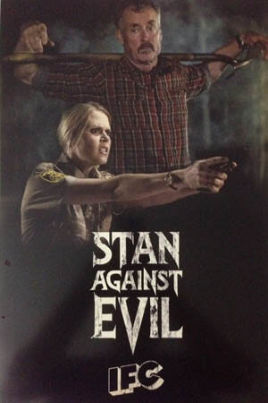 Stan Against Evil Season 2 123Movies