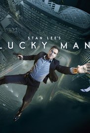 Stan Lees Lucky Man Season 2 Projectfreetv