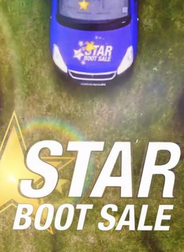 Watch Series Star Boot Sale Season 1