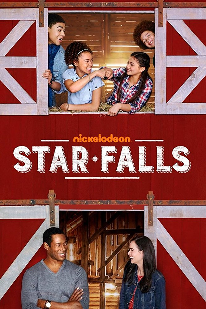 Watch Series Star Falls Season 1