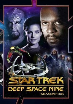 Watch Series Star Trek Deep Space Nine Season 1