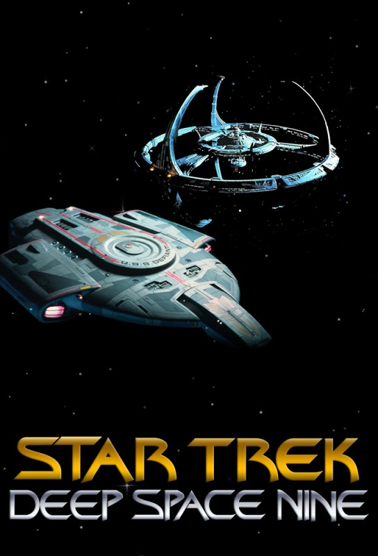 Star Trek Deep Space Nine Season 2 putlocker