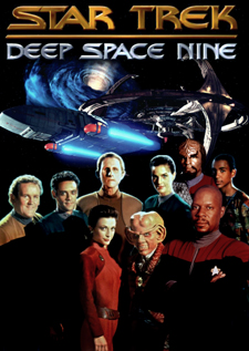 Watch Series Star Trek Deep Space Nine Season 3