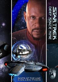 Star Trek Deep Space Nine Season 6 putlocker