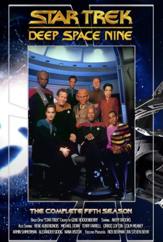 Star Trek Deep Space Nine Season 7 123Movies