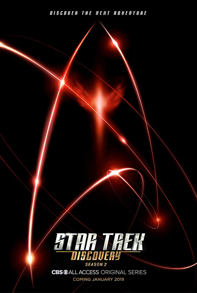 Star Trek Discovery Season 2  123Movies
