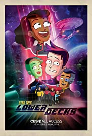 Star Trek Lower Decks Season 1 123Movies