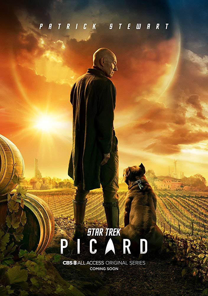 Star Trek Picard Season 1 Projectfreetv