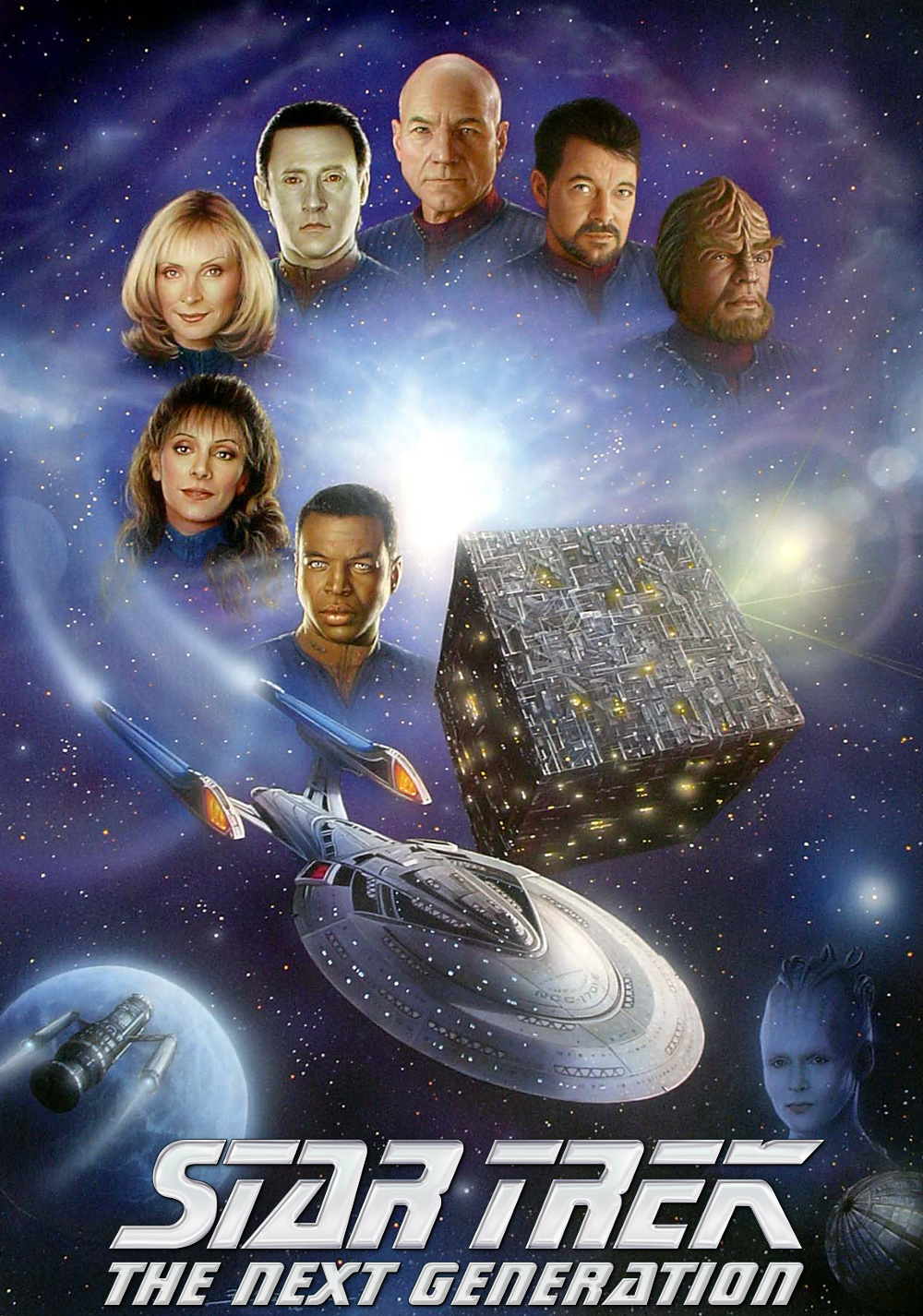Star Trek The Next Generation Season 2 123streams