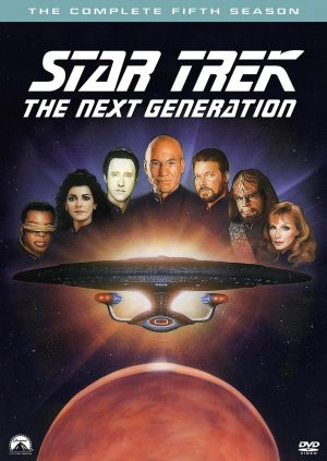 Star Trek The Next Generation Season 3 123Movies