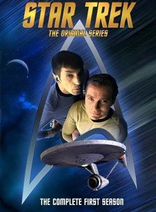 Star Trek The Original Series Season 1 123Movies