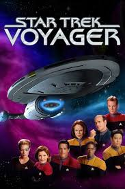 Star Trek Voyager Season 1 full episodes online