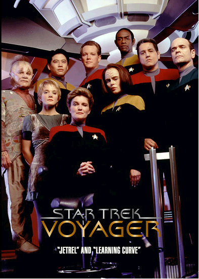 Watch Series Star Trek Voyager Season 6