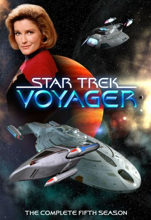 Star Trek Voyager Season 7 full episodes online