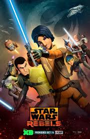Star Wars Rebels Season 1 123movies