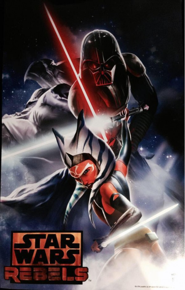 Star Wars Rebels Season 2 putlocker