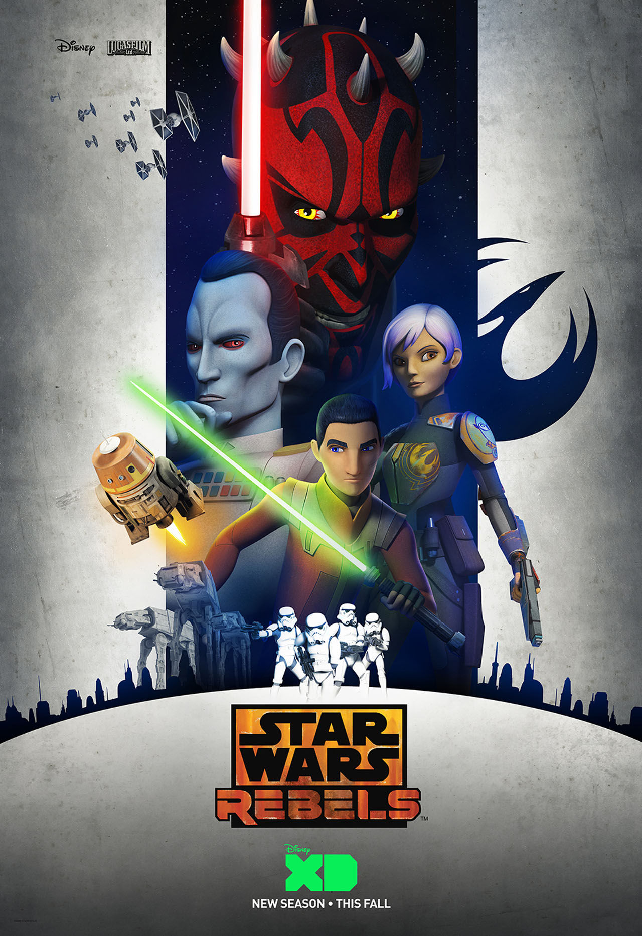 Star Wars Rebels Season 3 123Movies