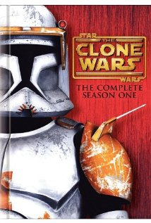 Watch Series Star Wars The Clone Wars Season 1