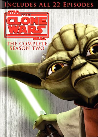 Watch Series Star Wars The Clone Wars Season 2