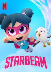 StarBeam Season 2 123Movies