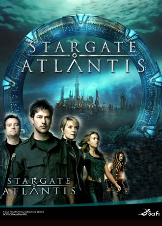 Stargate Atlantis Season 1 123Movies