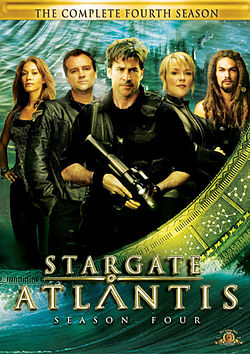 Stargate Atlantis Season 4 123Movies