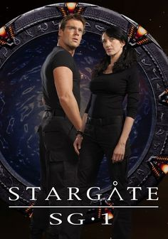 Stargate SG1 Season 1 solarmovie