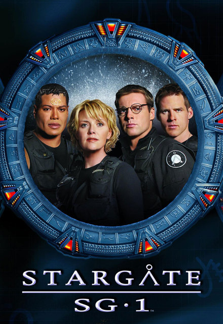 Stargate SG1 Season 10 123Movies