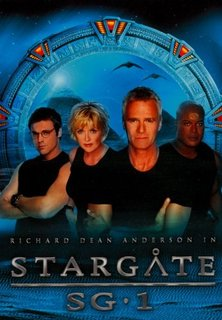 Watch Series Stargate SG1 Season 3