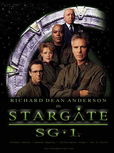 Stargate SG1 Season 4 123streams