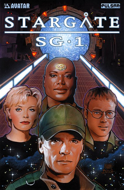 Stargate SG1 Season 5 123streams