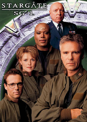 Stargate SG1 Season 7 123Movies