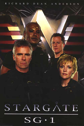 Stargate SG1 Season 9 123Movies