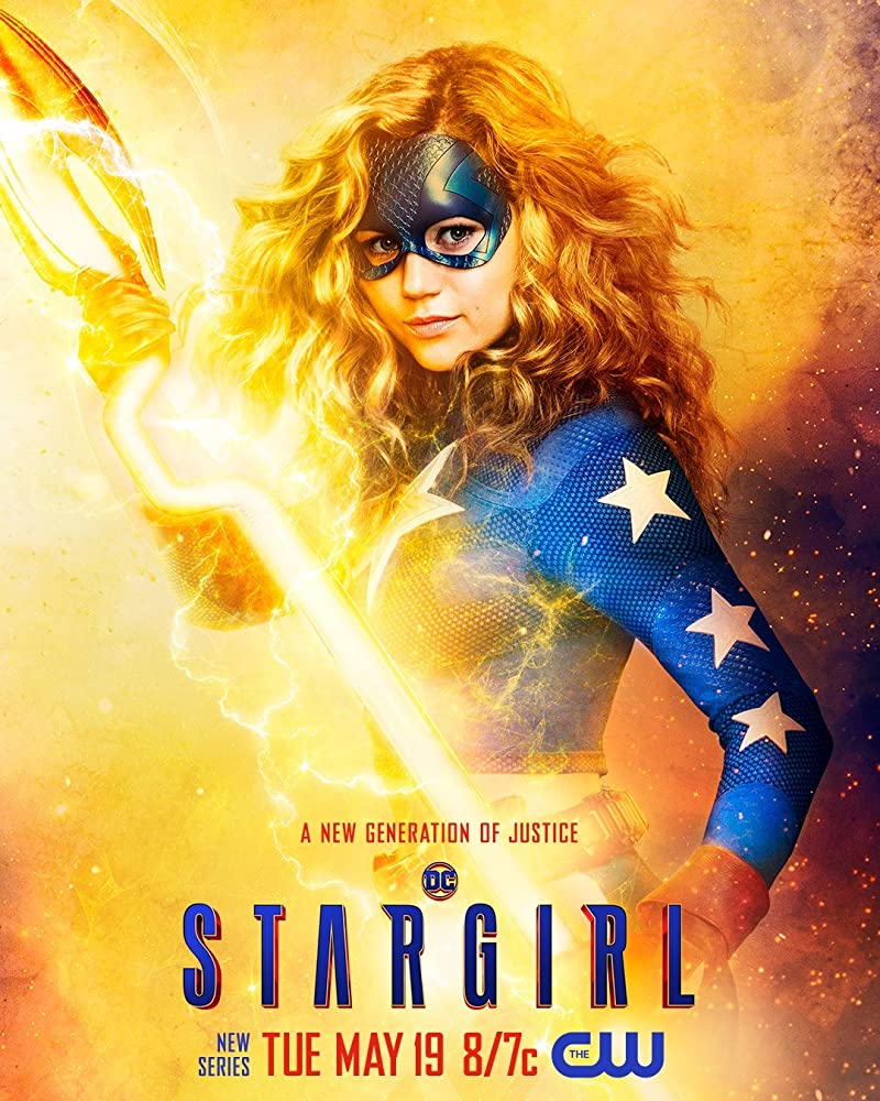 Stargirl Season 1 123Movies