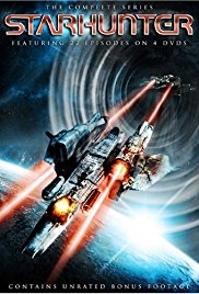 Watch Series Starhunter Season 1